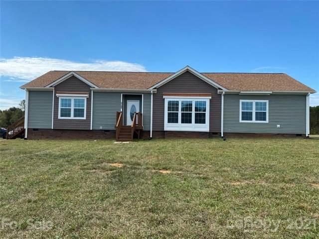 2700 Hallman Drive, Crouse, NC 28033 (#3798859) :: BluAxis Realty