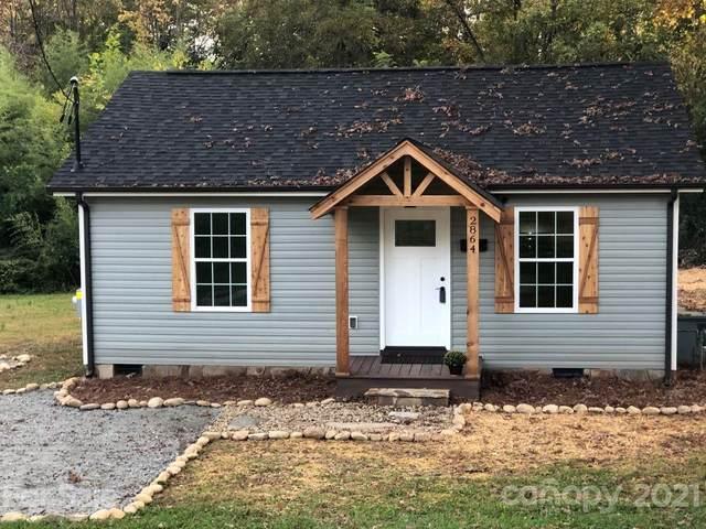 2864 E Nc 27 Highway, Lincolnton, NC 28092 (#3798866) :: High Performance Real Estate Advisors