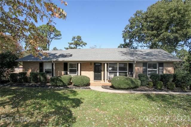 4033 Woodgreen Terrace, Charlotte, NC 28205 (#3798874) :: Carlyle Properties
