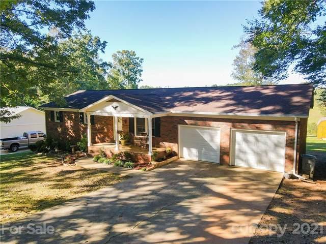 194 Castle Creek Road, Statesville, NC 28625 (#3798882) :: Ann Rudd Group
