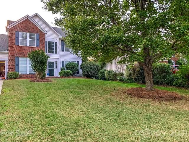 6012 Downfield Wood Drive, Charlotte, NC 28269 (#3798893) :: Johnson Property Group - Keller Williams