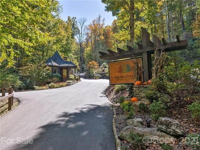 Lot 106 Macallan Drive, Waynesville, NC 28786 (#3798911) :: Modern Mountain Real Estate
