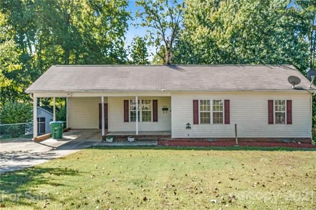 310 E Louisiana Avenue, Bessemer City, NC 28016 (#3798916) :: Johnson Property Group - Keller Williams