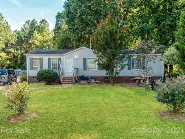 785 Thompson Road, Salisbury, NC 28147 (#3798928) :: Ann Rudd Group