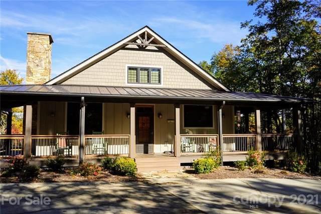 174 Grouse Ridge Road, Sapphire, NC 28774 (#3798939) :: Keller Williams South Park