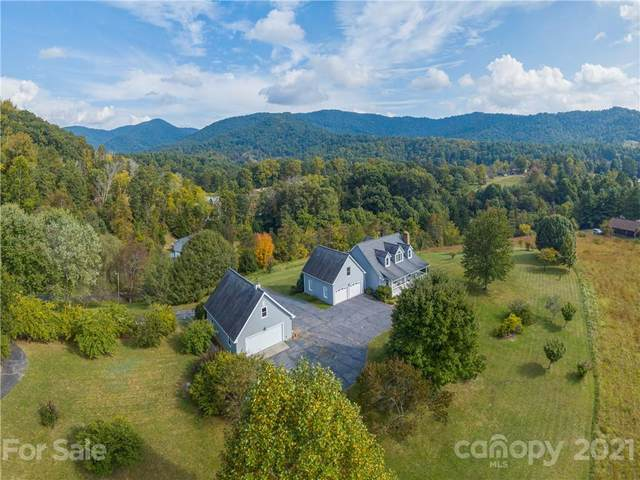 14 Pleasant View Drive, Weaverville, NC 28787 (#3798942) :: Carolina Real Estate Experts