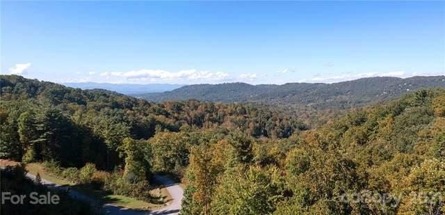 9 Longspur Lane #55, Asheville, NC 28804 (#3798949) :: BluAxis Realty