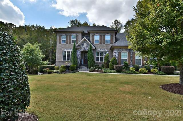 738 Chaucer Circle, Fort Mill, SC 29708 (#3798954) :: Carolina Real Estate Experts