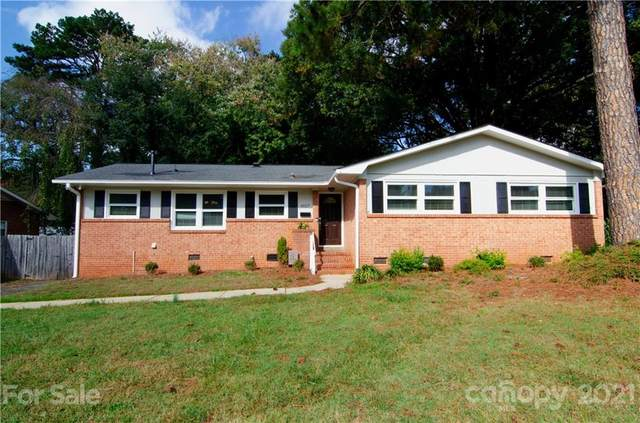 4527 Wedgewood Drive, Charlotte, NC 28210 (#3798962) :: Ann Rudd Group