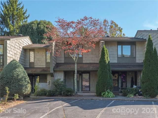 76 Ninevah Road, Waynesville, NC 28786 (#3798963) :: Modern Mountain Real Estate