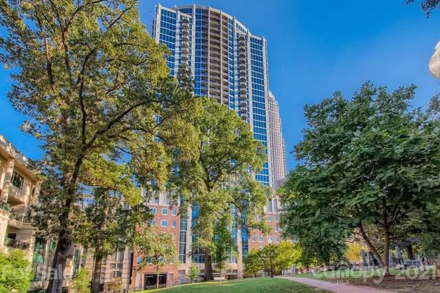 210 N Church Street #3309, Charlotte, NC 28202 (#3798967) :: Carolina Real Estate Experts