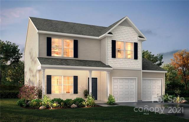 103 Stern Line Drive 381-A, Statesville, NC 28677 (#3798974) :: MartinGroup Properties