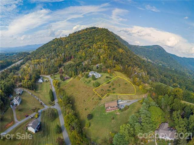Lot 9 Pleasant Valley Drive, Weaverville, NC 28787 (#3798975) :: Carolina Real Estate Experts