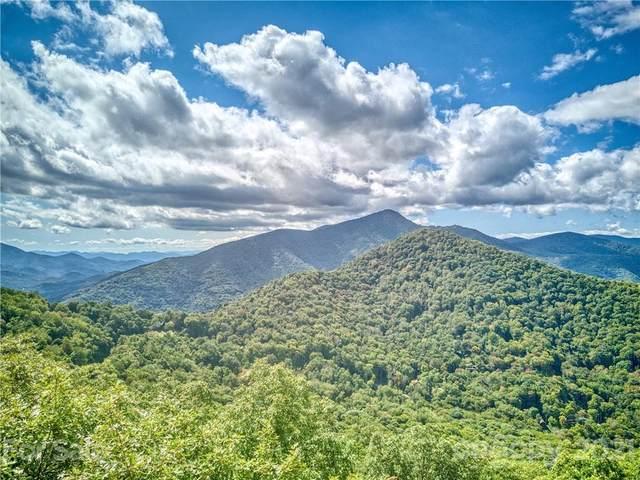Lot G12 Ataya Trail #12, Maggie Valley, NC 28751 (#3798980) :: Modern Mountain Real Estate