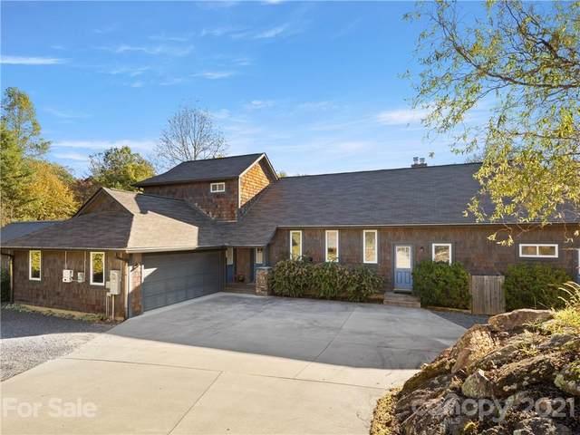 82 Hidden Knoll Drive, Hendersonville, NC 28792 (#3798981) :: Rowena Patton's All-Star Powerhouse