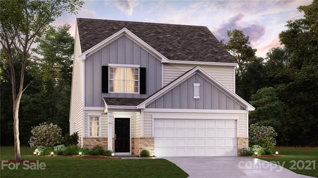 1506 Forkhorn Drive #52, Monroe, NC 28110 (#3798990) :: Cloninger Properties