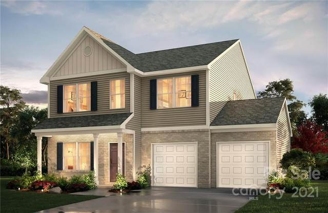 107 Stern Line Drive 382-A, Statesville, NC 28677 (#3798994) :: Carmen Miller Group