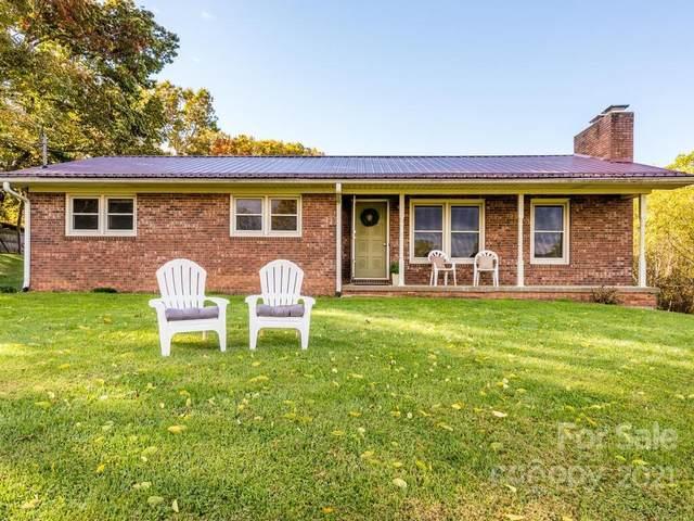 79 Choppy Drive, Canton, NC 28716 (#3799037) :: Exit Realty Elite Properties