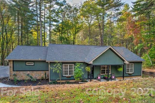 307 Fountain Trace Drive, Hendersonville, NC 28739 (#3799049) :: Modern Mountain Real Estate