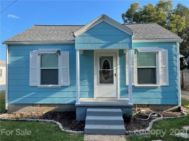 1019 Richard Street, Salisbury, NC 28144 (#3799057) :: Carolina Real Estate Experts