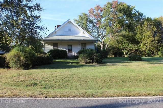 2252 Island Ford Road, Statesville, NC 28625 (#3799060) :: Johnson Property Group - Keller Williams