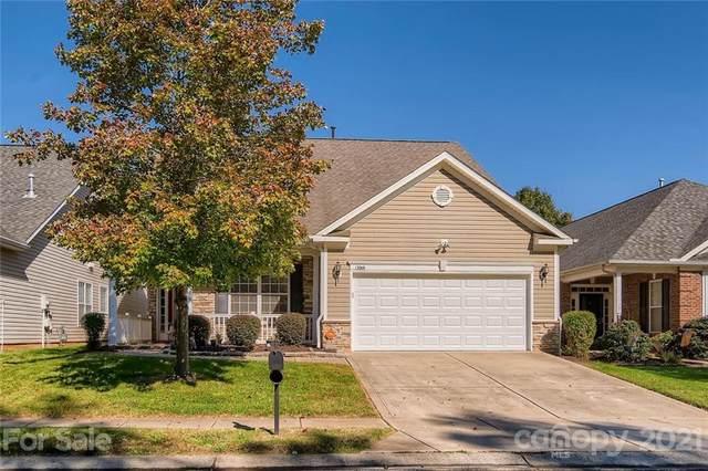 13919 Acorn Creek Lane, Charlotte, NC 28269 (#3799072) :: Love Real Estate NC/SC