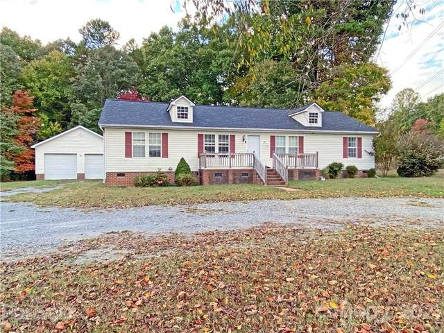 630 Brevard Place Road, Iron Station, NC 28080 (#3799075) :: LePage Johnson Realty Group, LLC