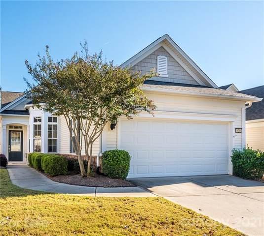 16268 Raven Crest Drive, Indian Land, SC 29707 (#3799079) :: Johnson Property Group - Keller Williams