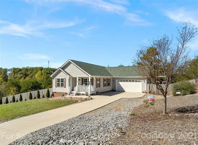 4262 Quarry Drive, Morganton, NC 28655 (#3799080) :: Cloninger Properties