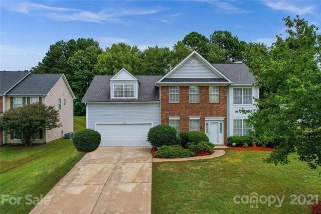 11850 Old Timber Road, Charlotte, NC 28269 (#3799086) :: DK Professionals