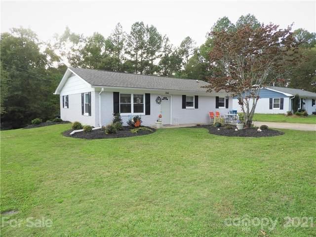 208 Mcdaniel Street, Forest City, NC 28043 (#3799088) :: Modern Mountain Real Estate