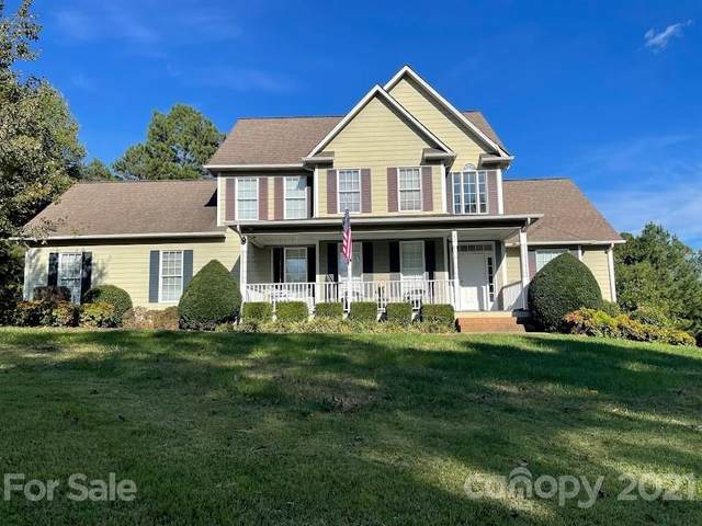362 Chisholm Trail, Rutherfordton, NC 28139 (#3799109) :: Modern Mountain Real Estate