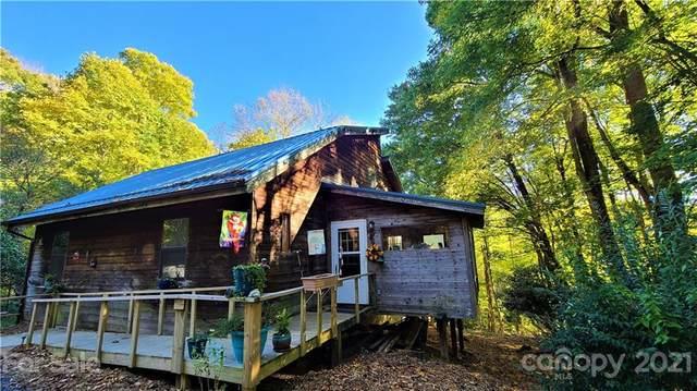 3366 Lickskillet Road, Burnsville, NC 28714 (#3799127) :: Modern Mountain Real Estate