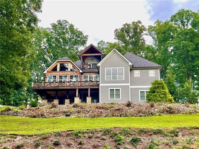 58 Jr Estates Drive, Candler, NC 28715 (#3799129) :: Scarlett Property Group