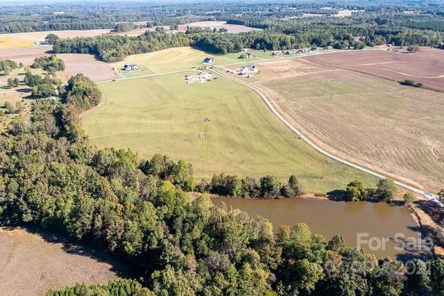 4301 Bandys Cross Road, Claremont, NC 28610 (#3799164) :: High Performance Real Estate Advisors