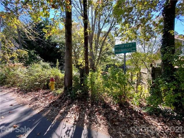 60 Harvard Place #2, Asheville, NC 28806 (#3799170) :: Home Finder Asheville