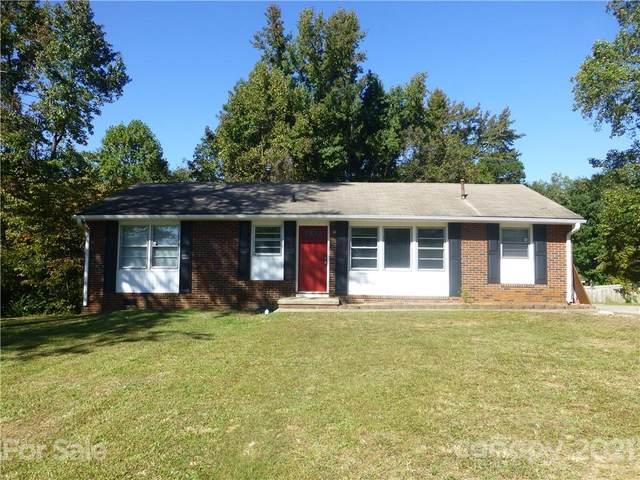 1311 Runyon Drive, Greensboro, NC 27405 (#3799175) :: High Vistas Realty