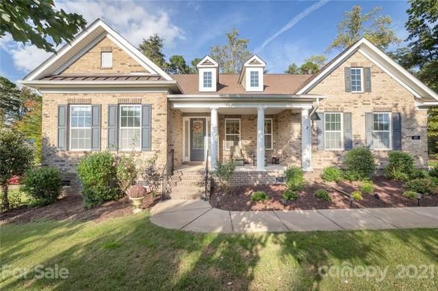 421 Monteray Oaks Circle, Fort Mill, SC 29715 (#3799193) :: TeamHeidi®
