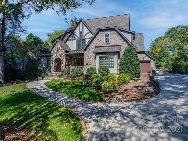 2146 Brookwood Road, Charlotte, NC 28211 (#3799205) :: MartinGroup Properties