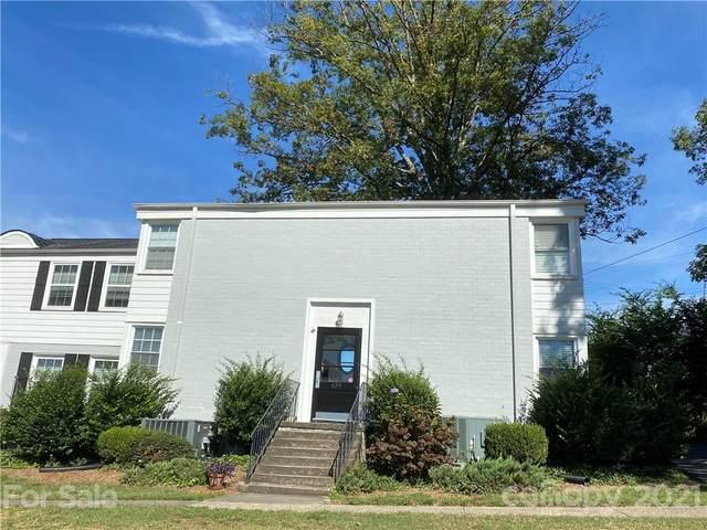 439 Wakefield Drive A, Charlotte, NC 28209 (#3799222) :: MartinGroup Properties