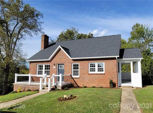 114 Jefferson Street, Morganton, NC 28655 (#3799228) :: Stephen Cooley Real Estate