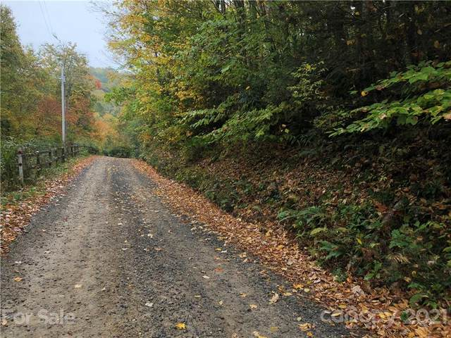 lot 16 Spruce Flats Road #16, Maggie Valley, NC 28751 (#3799242) :: Mossy Oak Properties Land and Luxury