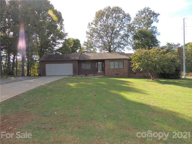 356 Holly Hills Drive, Forest City, NC 28043 (#3799244) :: LePage Johnson Realty Group, LLC