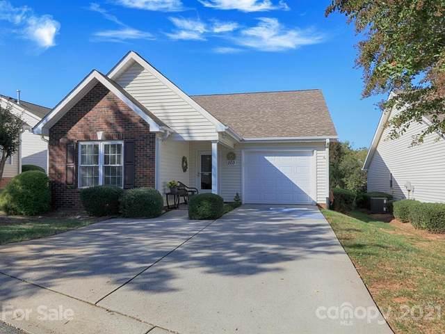 203 Oak Village Parkway, Mooresville, NC 28117 (#3799247) :: TeamHeidi®