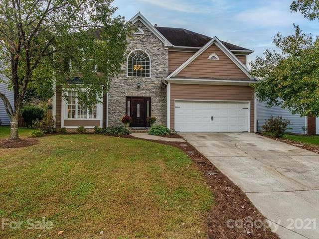 11531 Laurel View Drive, Charlotte, NC 28273 (#3799248) :: TeamHeidi®