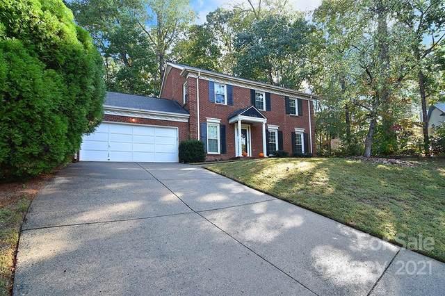 6200 Oak Glen Lane, Charlotte, NC 28277 (#3799249) :: Homes Charlotte