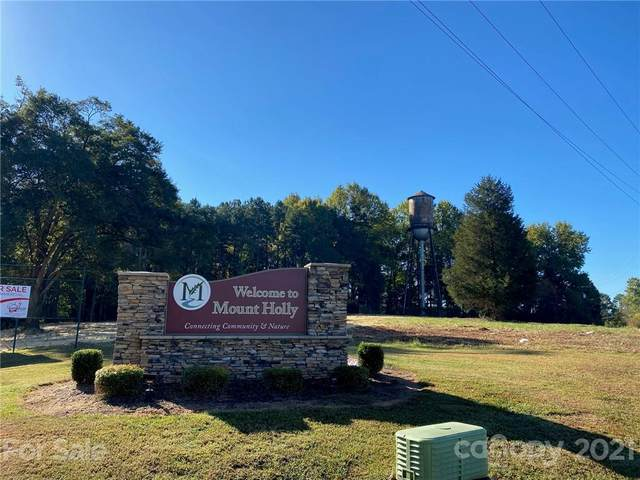 00 W Charlotte Avenue, Mount Holly, NC 28120 (#3799266) :: Love Real Estate NC/SC