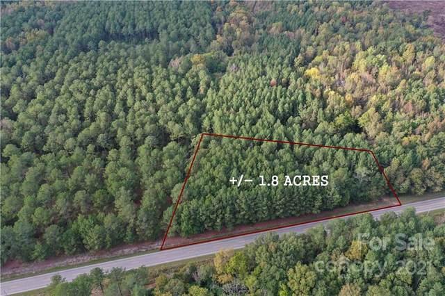 TBD Nc Hwy 145 Highway, Morven, NC 28170 (#3799280) :: Scarlett Property Group