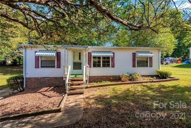 3474 Rock Creek Drive #4, Newton, NC 28658 (#3799282) :: Rowena Patton's All-Star Powerhouse