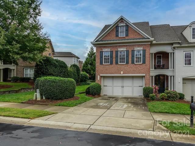 11724 Easthampton Circle #23, Charlotte, NC 28277 (#3799301) :: Homes Charlotte